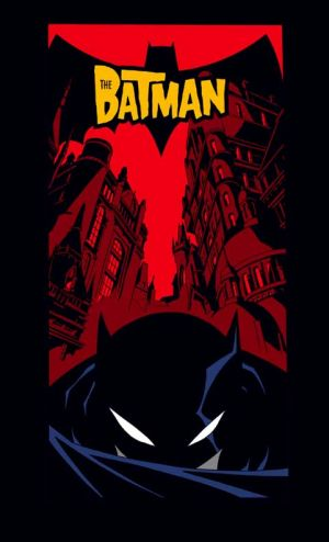 The Batman 481x792