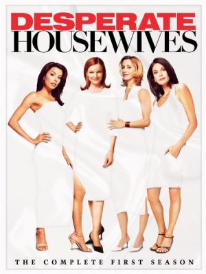 Desperate Housewives 450x598
