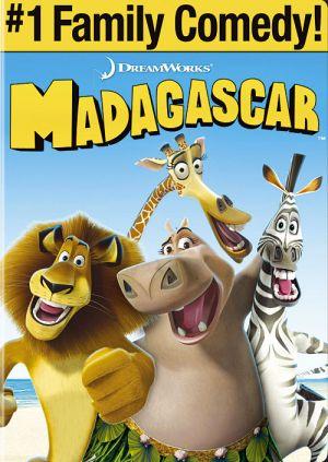Madagascar 500x705