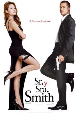 Mr. & Mrs. Smith 655x945