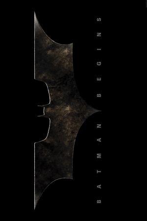 Batman Begins 1400x2100