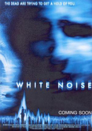 White Noise - Schreie aus dem Jenseits 400x569