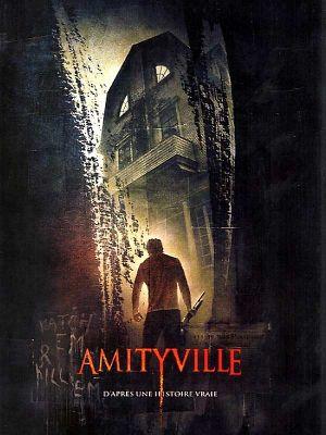 The Amityville Horror 600x800