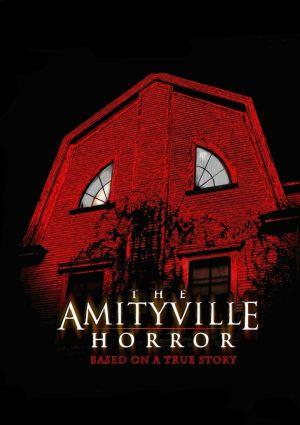 The Amityville Horror 1554x2200