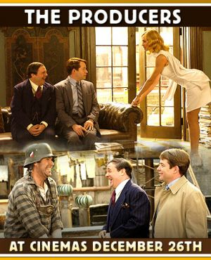 The Producers 384x474