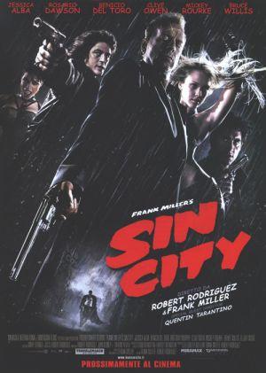 Sin City 500x702