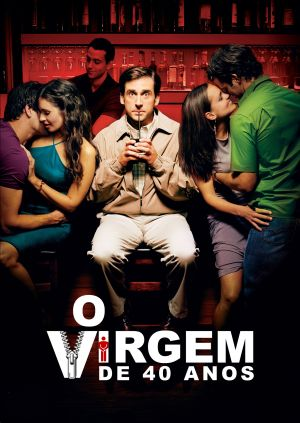 The 40 Year Old Virgin 1535x2164