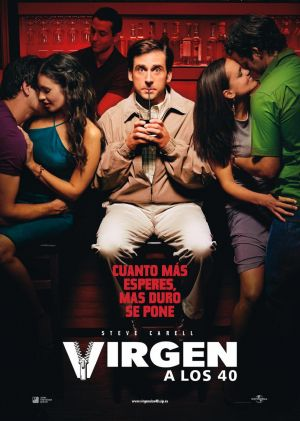 The 40 Year Old Virgin 1237x1735