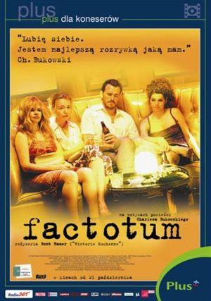 Factotum 562x800