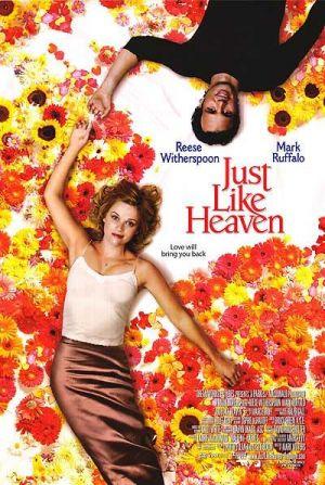 Just Like Heaven 400x596