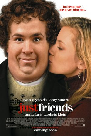 Just Friends 675x1000