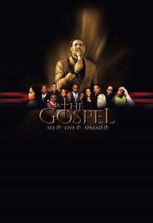 The Gospel 1200x1745