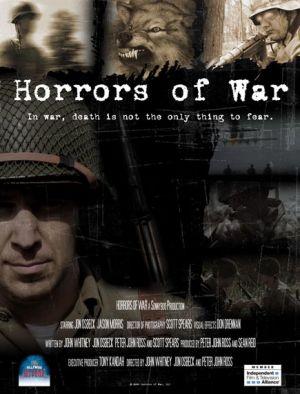 Horrors of War 435x571
