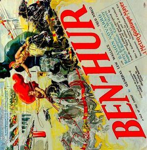 Ben-Hur: A Tale of the Christ 1082x1100