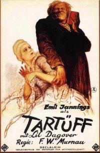 Tartuffe poster