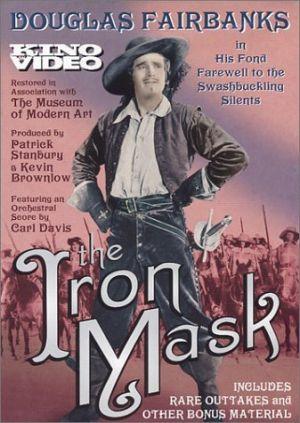 The Iron Mask 337x475