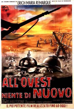 All Quiet on the Western Front 823x1200