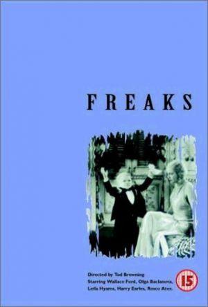 Freaks 321x475