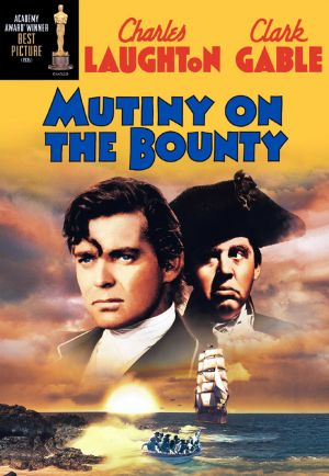 Mutiny on the Bounty 1000x1447