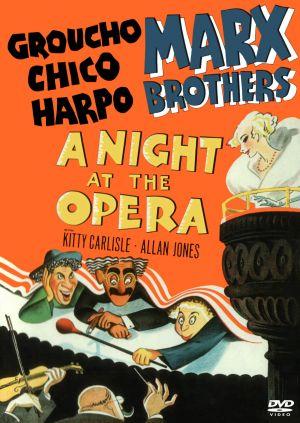 A Night at the Opera 1533x2159