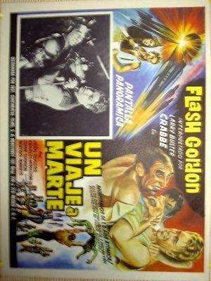 Flash Gordon's Trip to Mars 510x679