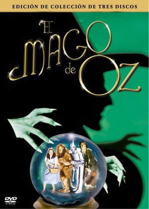 The Wizard of Oz 514x720