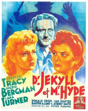 Dr. Jekyll and Mr. Hyde 946x1200
