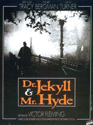 Dr. Jekyll and Mr. Hyde 894x1200