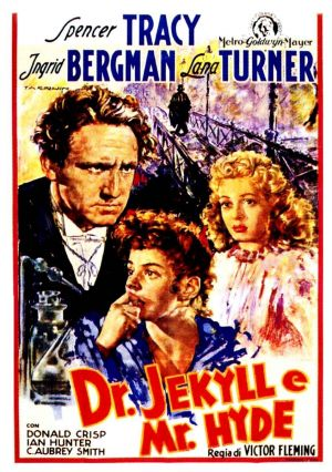 Dr. Jekyll and Mr. Hyde 846x1200