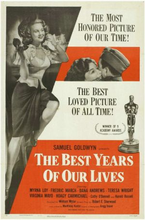The Best Years of Our Lives 793x1200