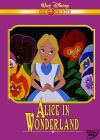 Alice in Wonderland Cover