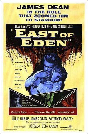 East of Eden 352x535