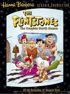 The Flintstones 500x667