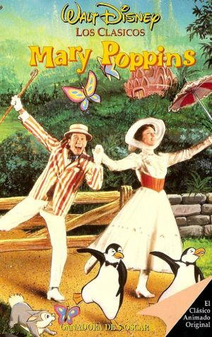 Mary Poppins 595x942