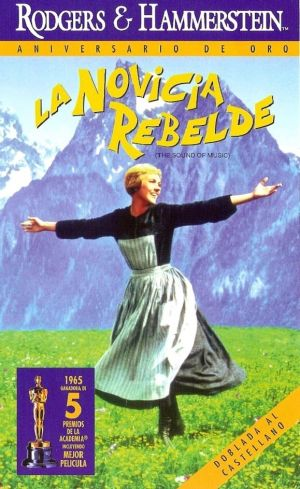 The Sound of Music 579x943