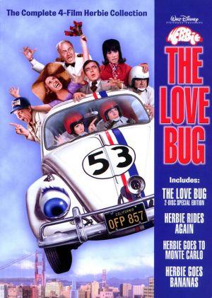 The Love Bug 570x800