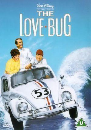 The Love Bug 300x429