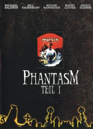 Phantasm 611x853