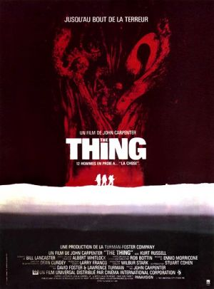 The Thing 432x584