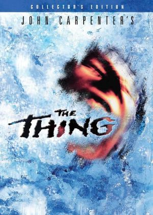 The Thing 570x800