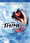 The Thing Cover