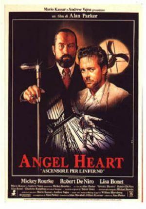 Angel Heart 302x431