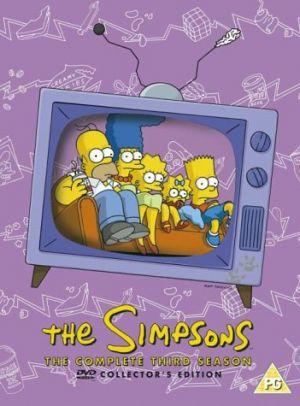 The Simpsons 351x475
