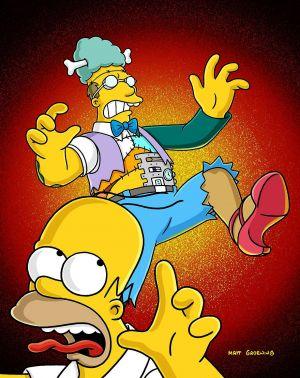 Die Simpsons 1180x1487