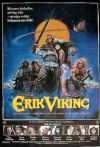 Erik the Viking Poster
