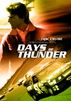 Days of Thunder Cover