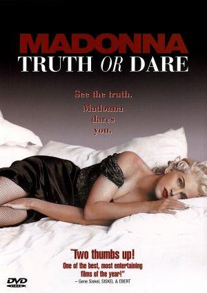 Madonna: Truth or Dare 1525x2159