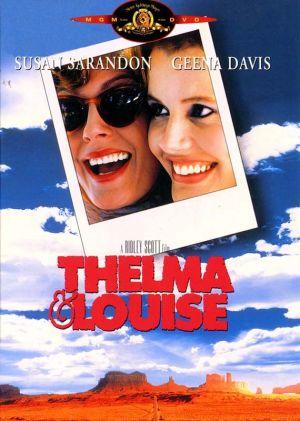 Thelma & Louise 570x800