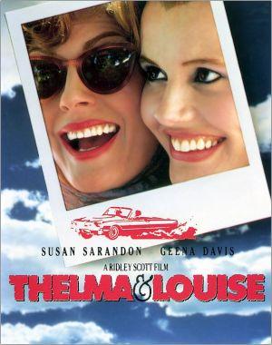 Thelma & Louise 607x768