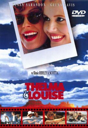 Thelma & Louise 552x800